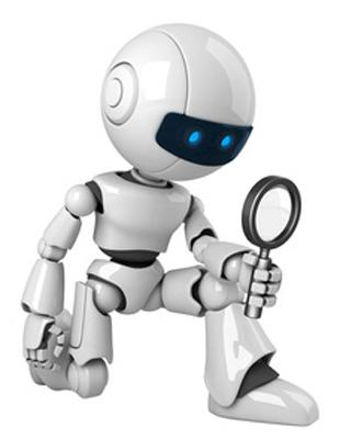 Google-SEO-Robot